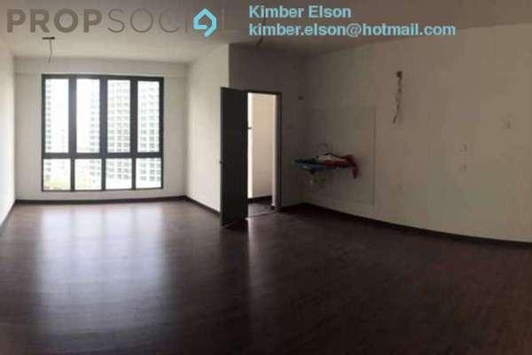 SoHo/Studio For Sale in Silk Sky, Balakong Freehold Unfurnished 1R/1B 310k