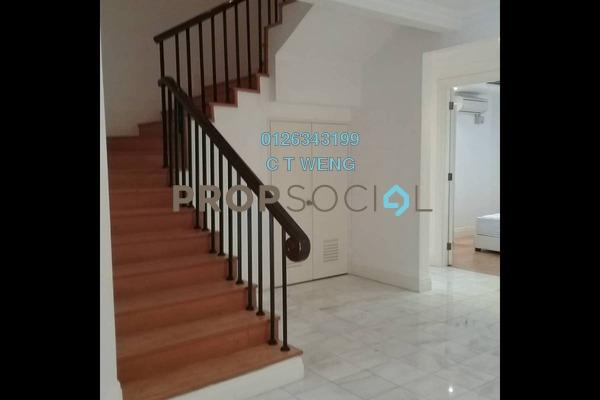 Condominium For Rent in Seriska, Ampang Hilir Freehold Semi Furnished 4R/6B 7.6k