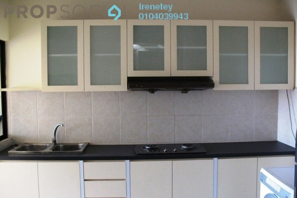 Condominium For Rent in Casa Tropicana, Tropicana Freehold Fully Furnished 2R/3B 2k