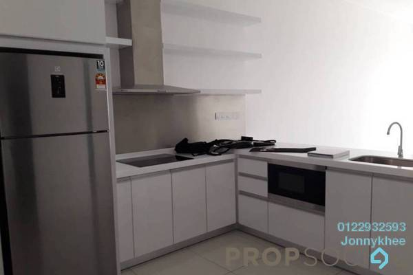 Condominium For Rent in EcoSky, Kuala Lumpur Freehold Semi Furnished 3R/2B 2.25k