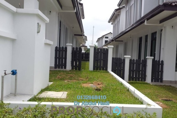 Semi-Detached For Sale in Eco Majestic, Semenyih Freehold Unfurnished 4R/4B 880k