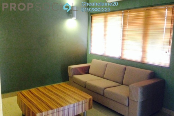 Semi-Detached For Sale in Sierra Damansara, Kota Damansara Freehold Semi Furnished 4R/4B 2m
