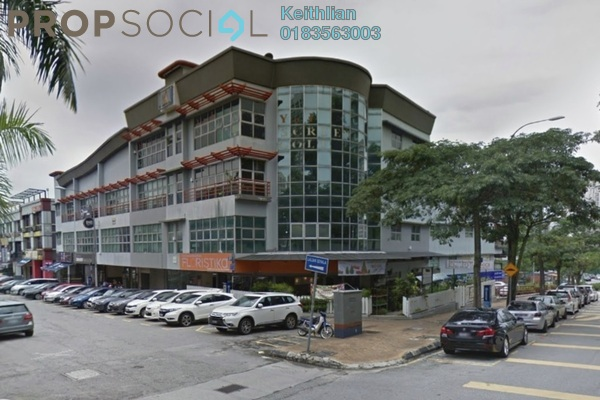 Shop For Sale in Desa Sri Hartamas, Sri Hartamas Freehold Unfurnished 0R/3B 4.5m