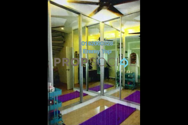 Terrace For Sale in Ketumbar Hill, Cheras Freehold Fully Furnished 4R/4B 680k