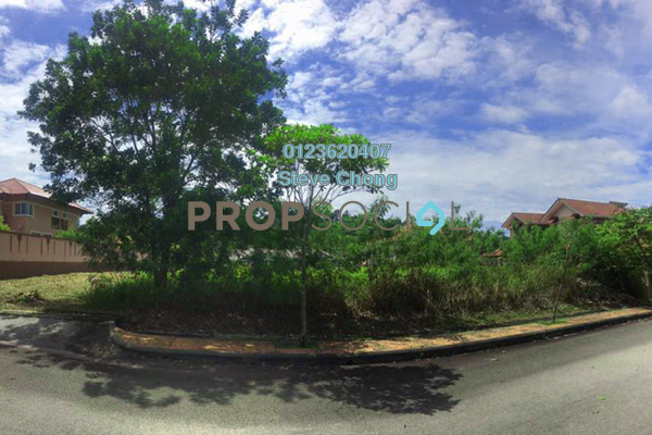 Land For Sale in Puncak Perdana, Shah Alam Leasehold Unfurnished 0R/0B 1.32m