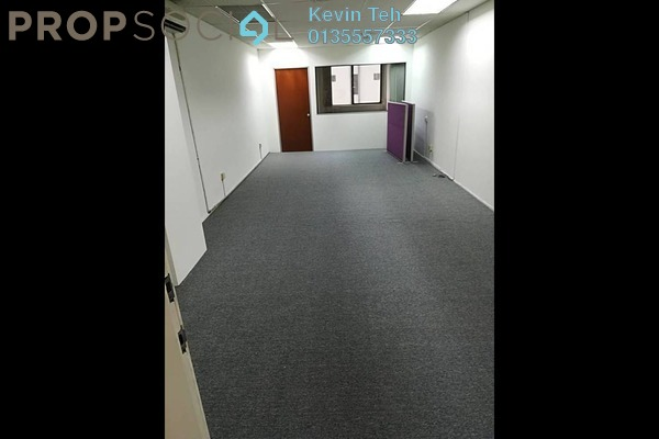 Office For Rent in Plaza Mont Kiara, Mont Kiara Freehold Semi Furnished 0R/0B 1.8k