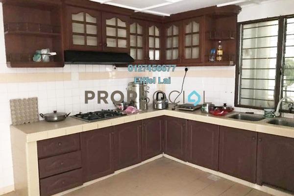 Condominium For Sale in Prisma Cheras, Cheras Freehold Unfurnished 3R/3B 490k