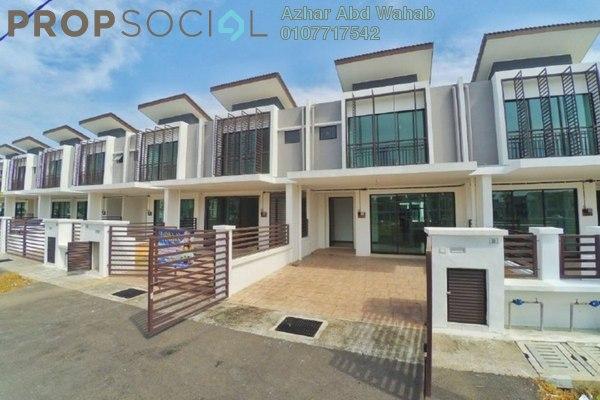 Double storey terrace saujana klia dengkil selango 6odtu 6hzjtdmzyyuree small