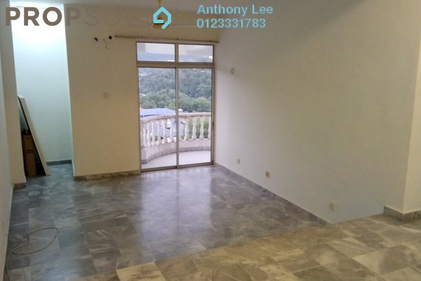 Condominium For Rent in Casa Mila, Selayang Freehold Semi Furnished 3R/2B 1.1k