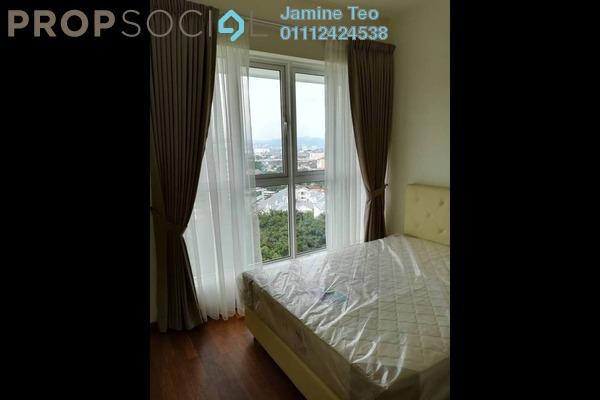 Condominium For Rent in 28 Dutamas, Dutamas Freehold Semi Furnished 3R/3B 3k