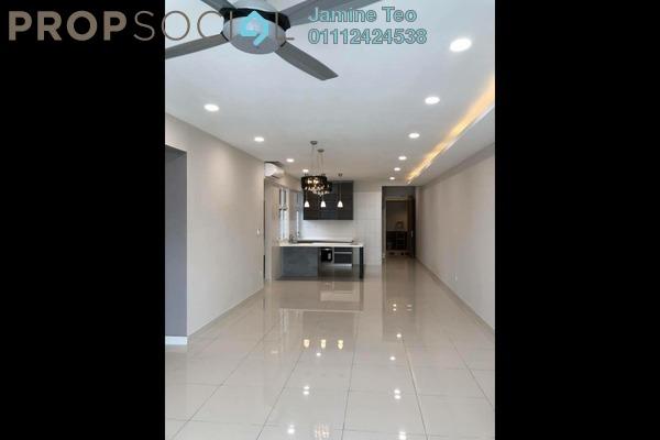 Condominium For Rent in 28 Dutamas, Dutamas Freehold Semi Furnished 4R/4B 3.5k