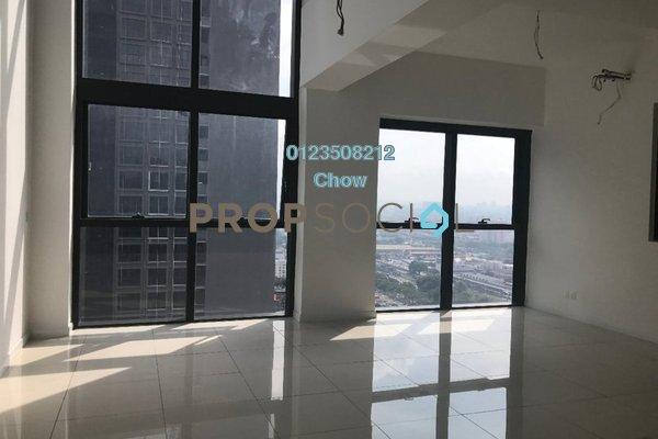SoHo/Studio For Sale in Icon City, Petaling Jaya Freehold Unfurnished 0R/2B 920k