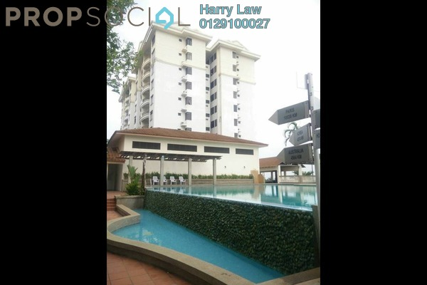 Condominium For Rent in Cheng Heights, Cheng Freehold fully_furnished 3R/2B 1.5k