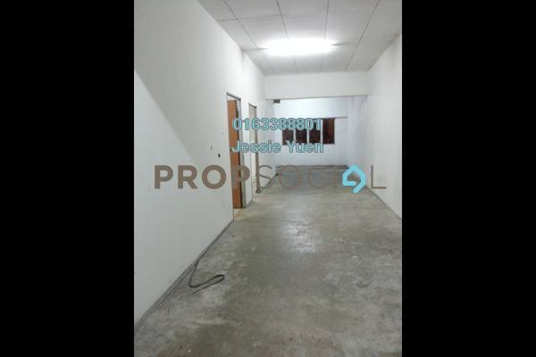 Office For Rent in Danau Kota, Setapak Freehold Semi Furnished 2R/2B 1.2k