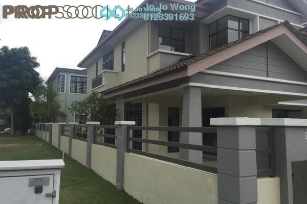 Semi-Detached For Sale in Taman Villa Putra, Bukit Rahman Putra Freehold Semi Furnished 5R/4B 1.2m