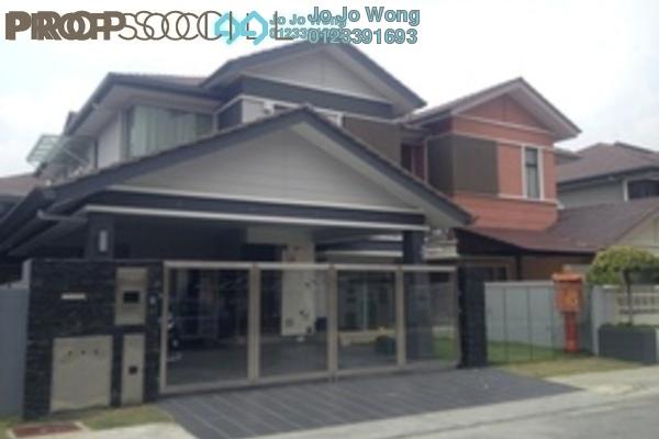 Semi-Detached For Rent in Taman Villa Putra, Bukit Rahman Putra Leasehold Semi Furnished 5R/4B 2.6k