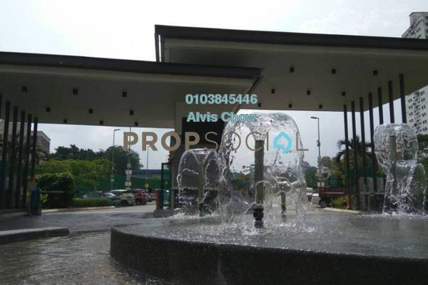 Condominium For Sale in The Vyne, Sungai Besi Leasehold Unfurnished 3R/2B 590k