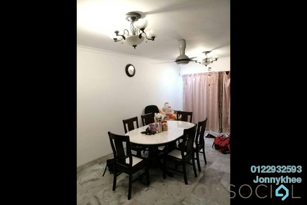 For Sale Terrace at SD7, Bandar Sri Damansara Freehold Semi Furnished 5R/4B 1.13m