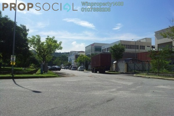 Factory For Sale in Sri Penaga Apartment, Pusat Bandar Puchong Freehold Unfurnished 0R/2B 925k