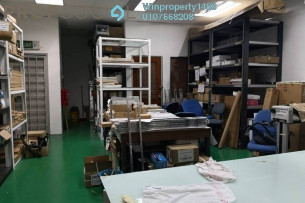 Factory For Sale in Sri Penaga Apartment, Pusat Bandar Puchong Freehold Unfurnished 0R/2B 1.49m