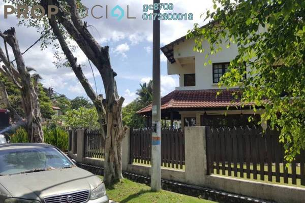 Terrace For Rent in Taman Bukit Utama, Bukit Antarabangsa Freehold Semi Furnished 4R/3B 1.5k