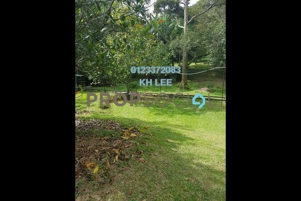 Land For Sale in Pulau Betong, Balik Pulau Freehold Semi Furnished 0R/0B 6.85m
