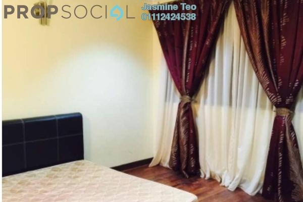 Condominium For Sale in Casa Tropicana, Tropicana Freehold Semi Furnished 3R/2B 640k