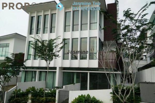 Condominium For Sale in The Airie, Bandar Sri Damansara Freehold Unfurnished 6R/7B 2.2m