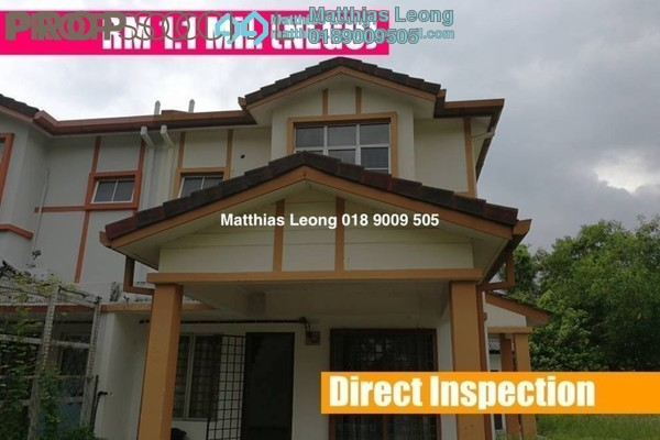 Terrace For Sale in Putra Bahagia, Putra Heights Freehold Semi Furnished 4R/3B 1.15m