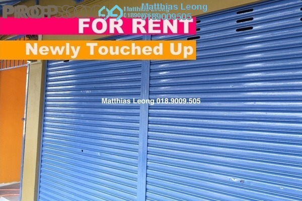 Shop For Rent in Putra Point Commercial Centre, Putra Heights Freehold Unfurnished 0R/2B 2.4k