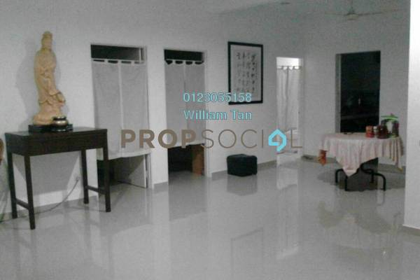 Semi-Detached For Sale in Section 8, Petaling Jaya Leasehold Semi Furnished 4R/3B 788k