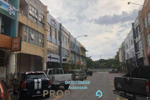 Shop For Sale in USJ 21, UEP Subang Jaya Freehold Unfurnished 0R/0B 1.98m