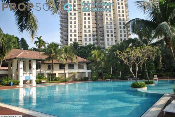 Condominium For Rent in Danau Permai, Taman Desa Freehold Fully Furnished 3R/2B 2.9k