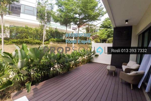 Villa For Sale in Symphony Hills, Cyberjaya Freehold Unfurnished 4R/4B 1.9m