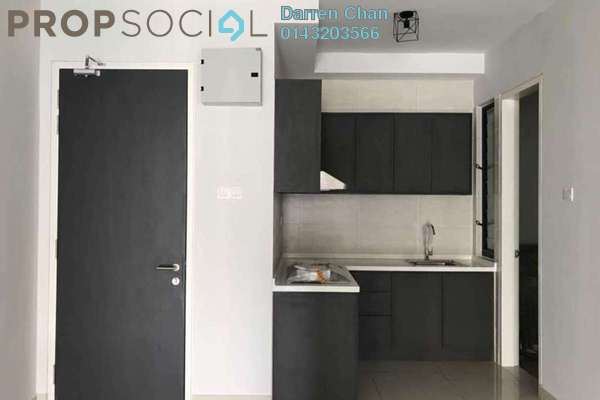 Condominium For Rent in 9INE, Batu 9 Cheras Freehold Semi Furnished 3R/2B 1.6k