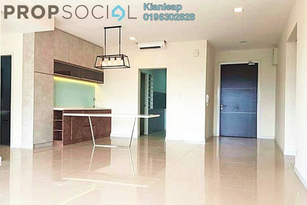 Condominium For Sale in Casa Green, Cheras South Freehold Unfurnished 4R/4B 650k