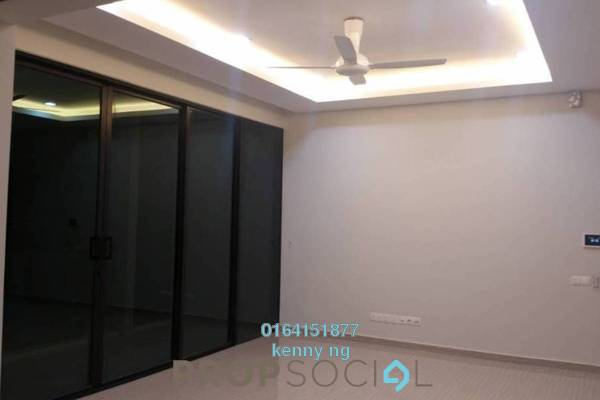 Serviced Residence For Sale in Twin Arkz, Bukit Jalil Freehold Semi Furnished 3R/2B 948k