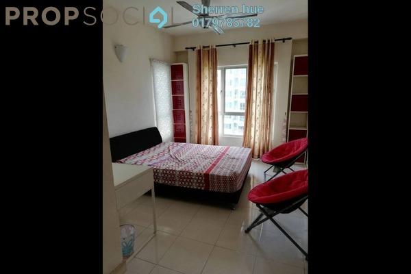 Condominium For Rent in Metropolitan Square, Damansara Perdana Freehold Fully Furnished 3R/2B 2.2k
