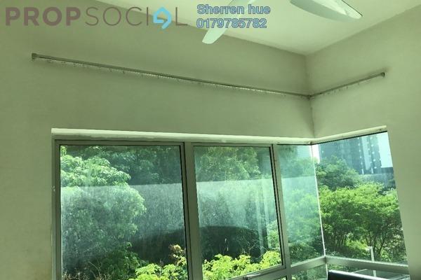 Condominium For Rent in Metropolitan Square, Damansara Perdana Freehold Semi Furnished 3R/2B 1.7k