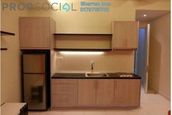 Condominium For Rent in Neo Damansara, Damansara Perdana Freehold Fully Furnished 1R/1B 1.5k