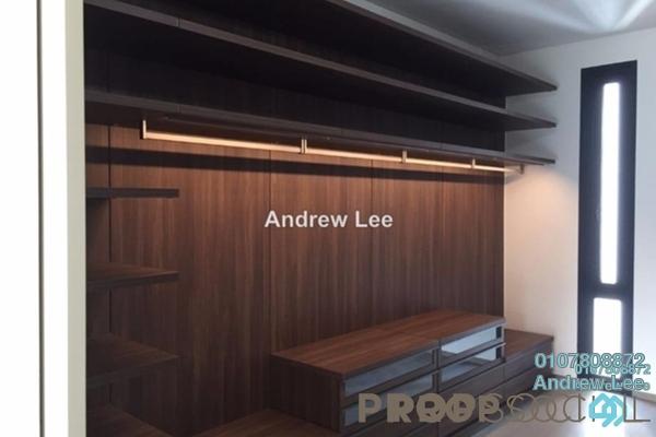 Condominium For Rent in Serai, Bangsar Freehold Semi Furnished 4R/6B 25k