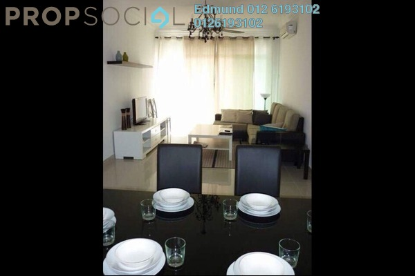 Condominium For Sale in Subang Avenue, Subang Jaya Freehold Semi Furnished 3R/2B 714k