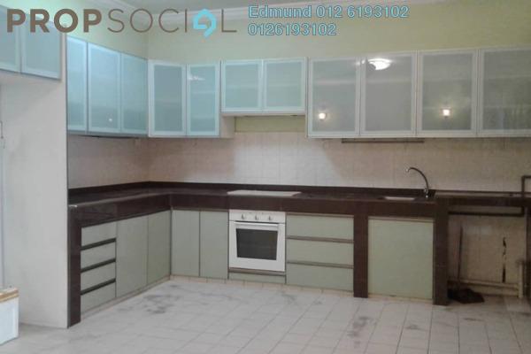 Condominium For Sale in BU7, Bandar Utama Freehold Semi Furnished 5R/4B 1.5m