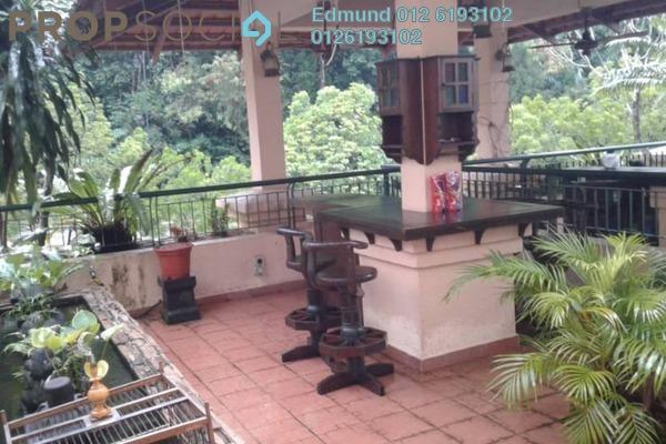 Condominium For Sale in 1 Bukit Utama, Bandar Utama Freehold Fully Furnished 3R/2B 1.86m
