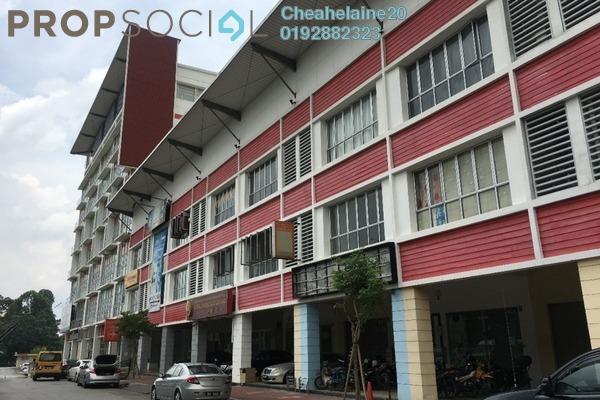Shop For Sale in Sunsuria Avenue, Kota Damansara Freehold Semi Furnished 1R/6B 2m