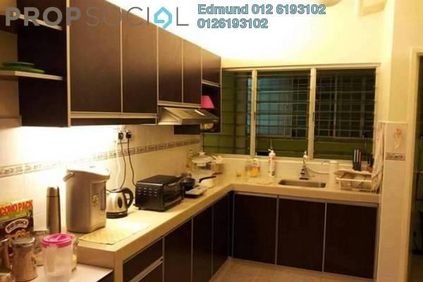 Condominium For Sale in Kelana Mahkota, Kelana Jaya Freehold Semi Furnished 2R/2B 600k