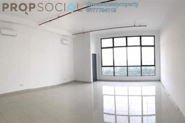 Office For Rent in Austin 18, Tebrau Freehold Unfurnished 0R/1B 1.98k