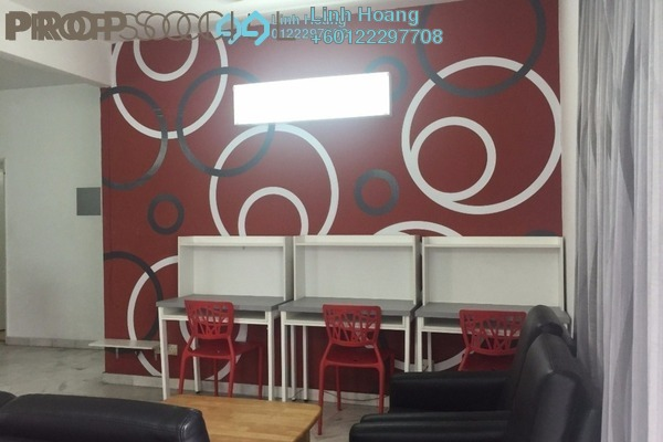 Apartment For Sale in My Place, Subang Jaya Freehold Semi Furnished 3R/2B 520k
