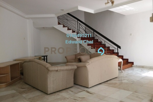 Condominium For Sale in Bukit Robson Condominium, Seputeh Freehold Fully Furnished 3R/3B 1.1m