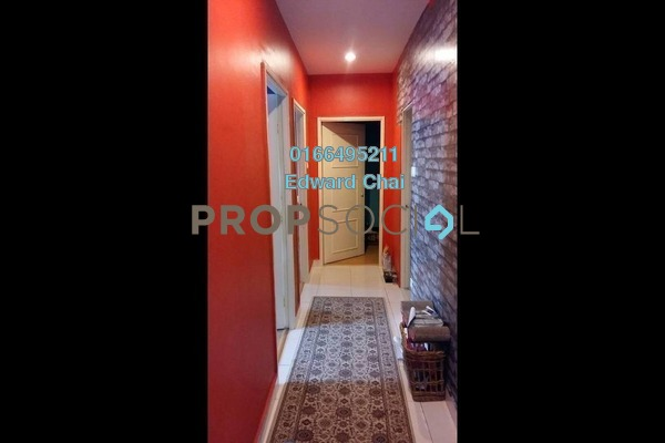 Condominium For Sale in Hartamas Regency 1, Dutamas Freehold Fully Furnished 3R/2B 915k